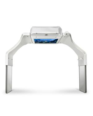 MRIview patient video display