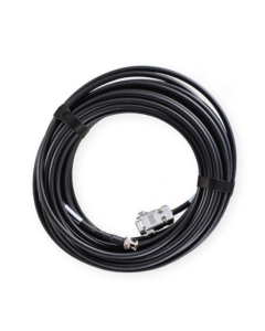 45ft RF Shielded DB9 Cable