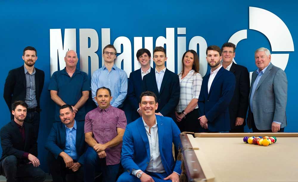 MRI Audio Team Members