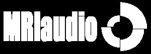 MRIaudio reverse logo