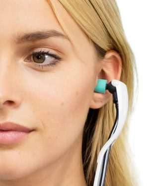 MRI headset disposable ear tips