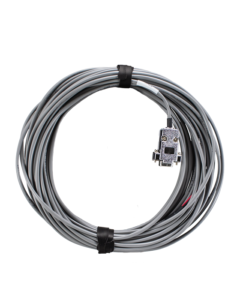 MRIaudio 100 ft DB9 cable