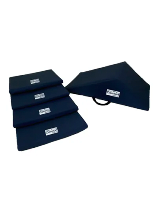 GE MRI Table Pad Set