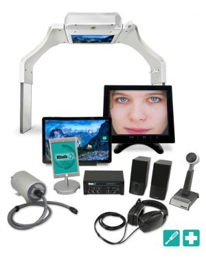 MRIaudio ultimate sound and video system