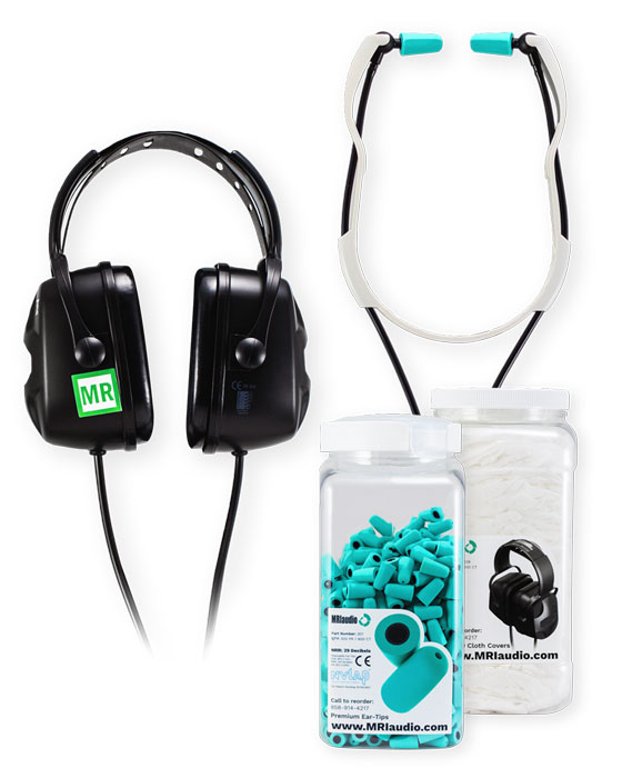 Replacement ear tips and covers subscription