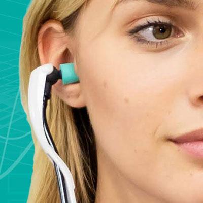 MRIaudio foam ear plugs