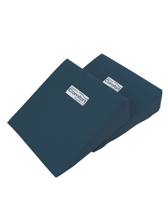 MRI Wedge Positioner pad set