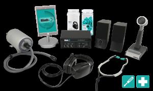 MRIaudio Premium Audio System