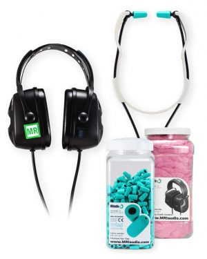 Replacement ear tips and headphone covers subscription