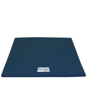 GE MRI table pad