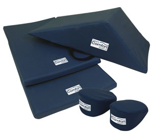 MRI wedge and table pads