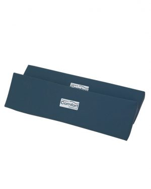MRI rectangular head position pad