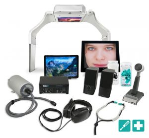 MRIaudio Ultimate Sound Video System