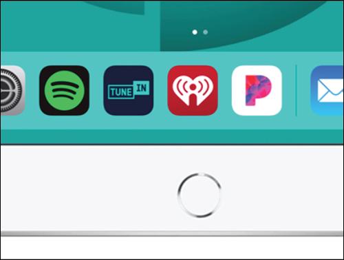 MRIaudio iPad setting