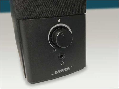MRIaudio technologist Bose speakers